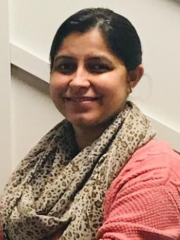 Nishi Baliyan